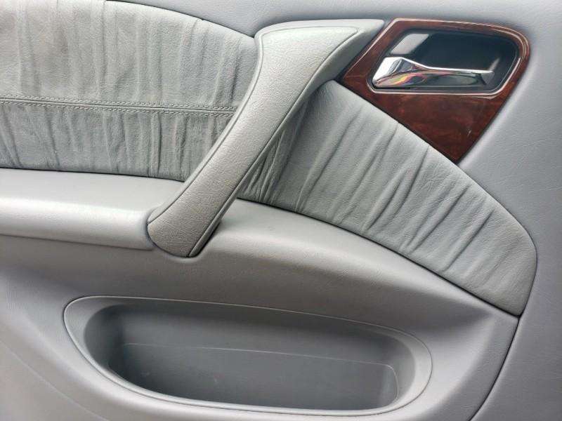 Mercedes-Benz M-Class 2000 price $5,500