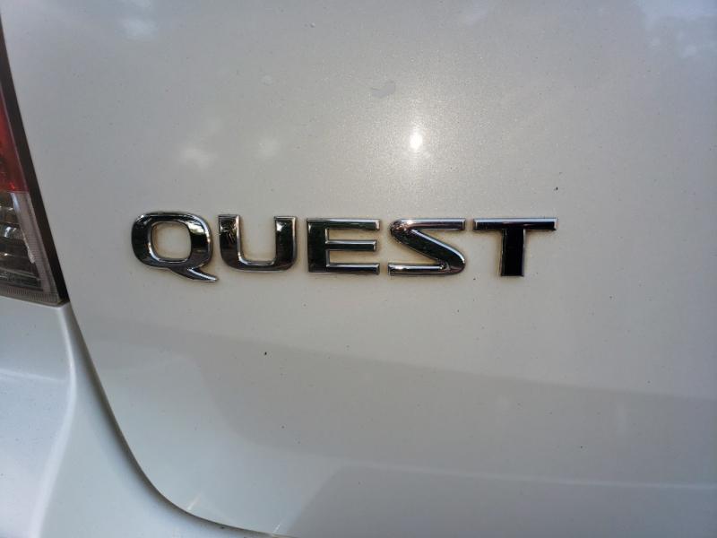 Nissan Quest 2005 price $3,900