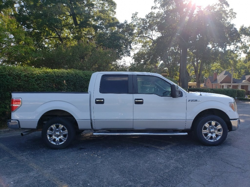Ford F-150 2010 price $14,500