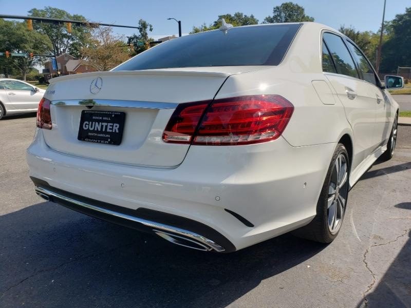 Mercedes-Benz E-Class 2016 price $29,900
