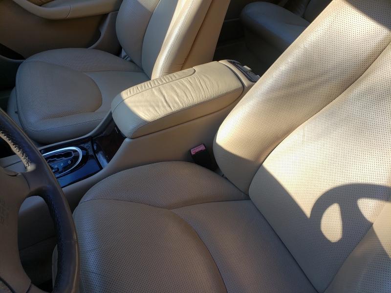 Mercedes-Benz S-Class 2000 price $6,999