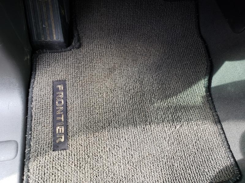 Nissan Frontier 2008 price $8,999