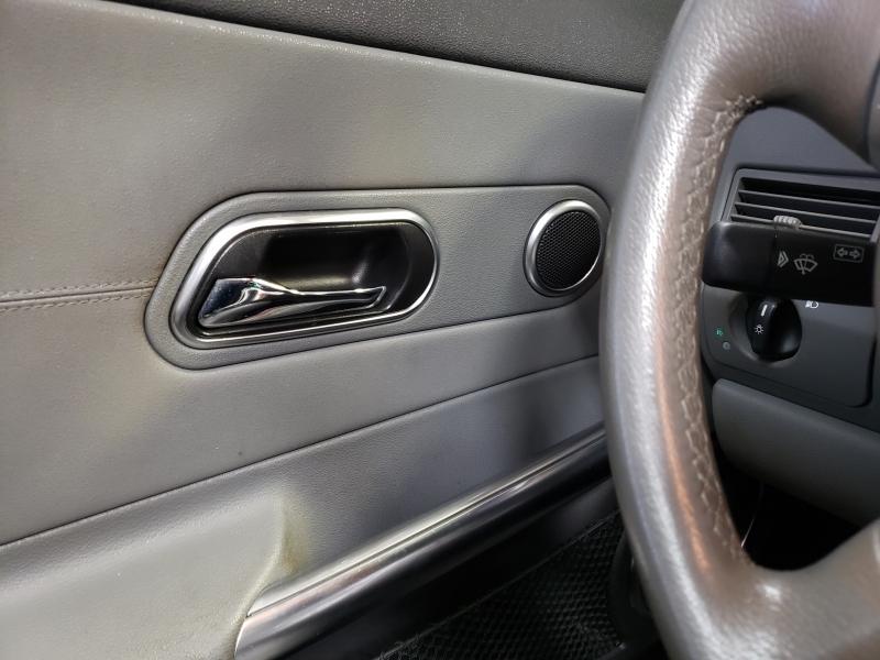 Chrysler Crossfire 2005 price $7,900