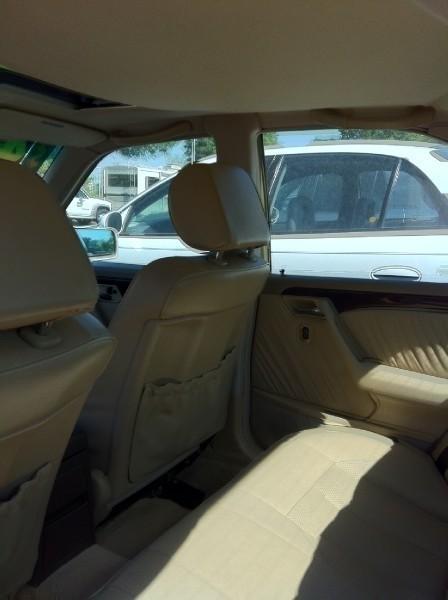 Mercedes-Benz C-Class 1997 price $2,600