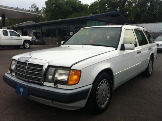 1992 Mercedes-Benz 300 Series