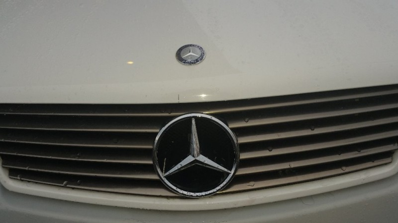 Mercedes-Benz 500 Series 1994 price $6,999