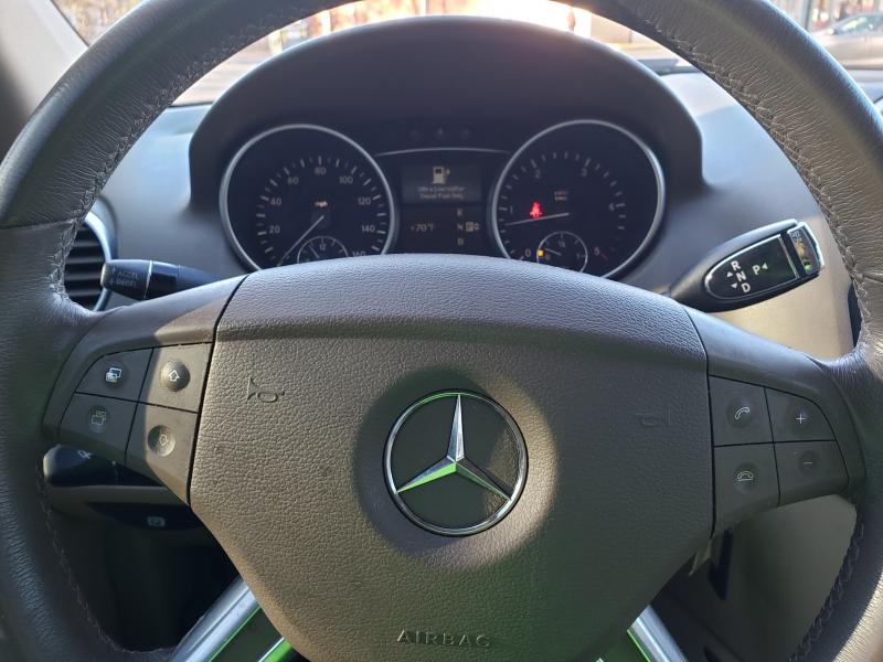 Mercedes-Benz M-Class 2008 price $9,999