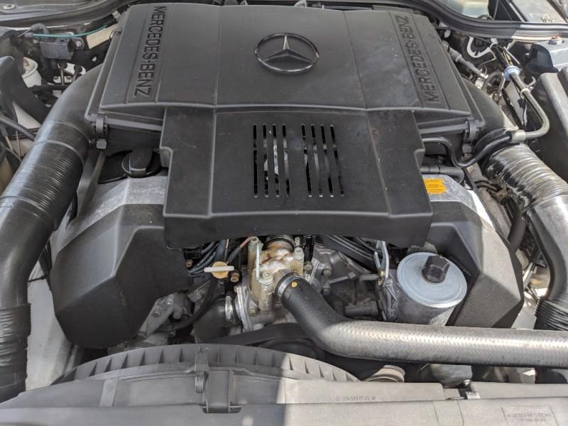 Mercedes-Benz SL500 1995 price $10,900