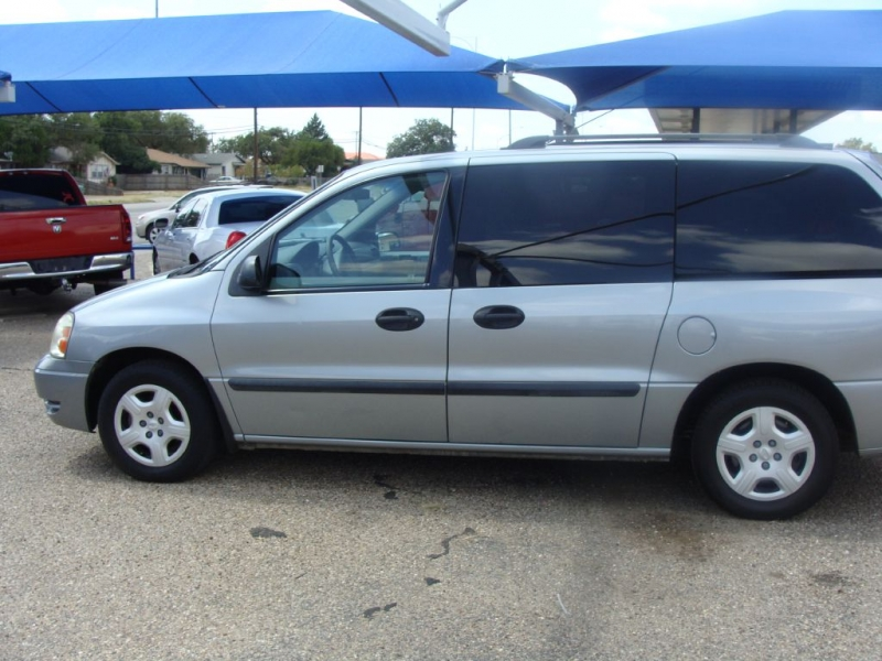 FORD FREESTAR 2007 price $8,995
