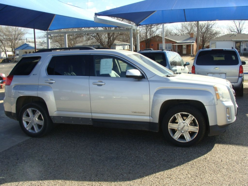 GMC TERRAIN 2011 price $13,995