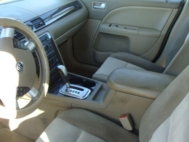 MERCURY MONTEGO 2006 price $10,995