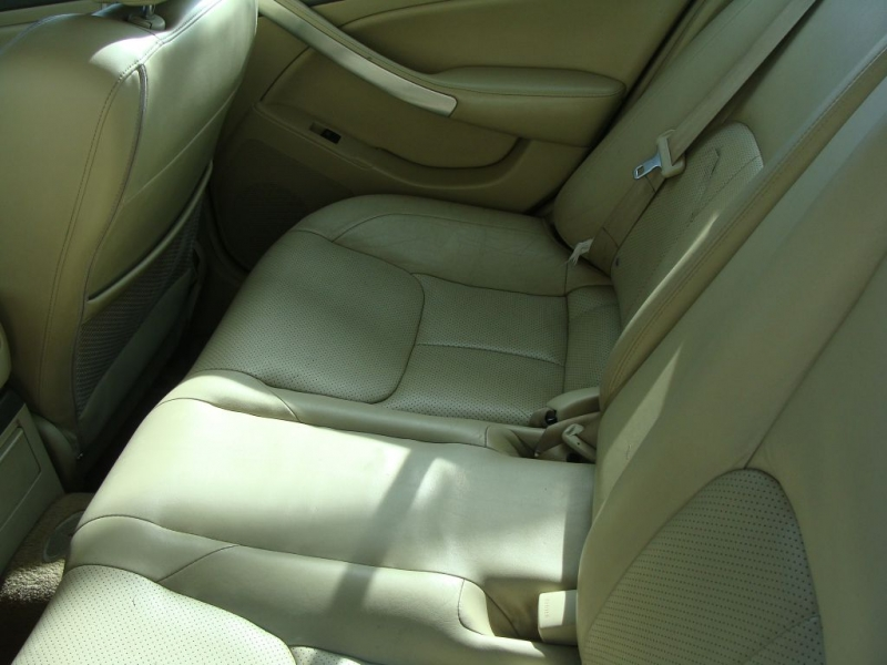 INFINITI G35 2005 price $3,750