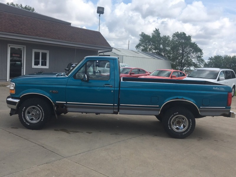 FORD F150 4X4 1994 price $8,295