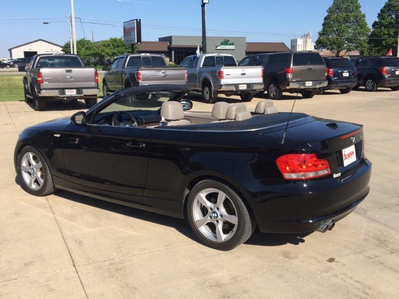 BMW 128 I 2DR 2013 price $15,395