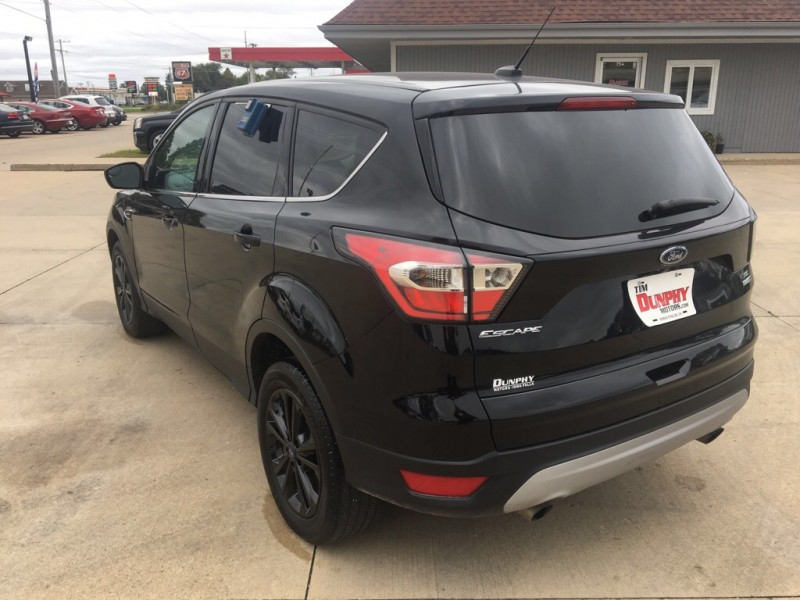 FORD ESCAPE 4X4 2017 price $16,795