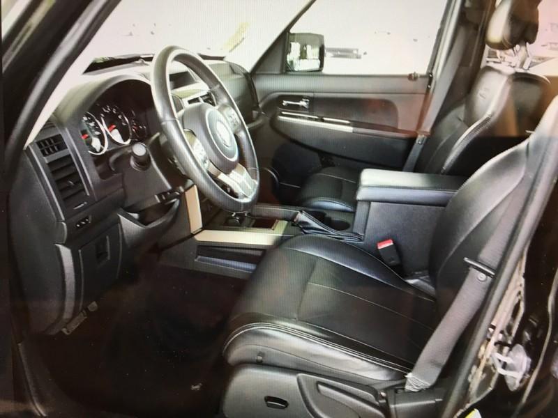 JEEP LIBERTY 2012 price $14,800