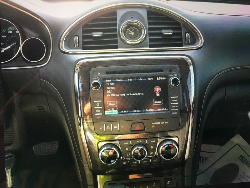 BUICK ENCLAVE 2017 price $18,995