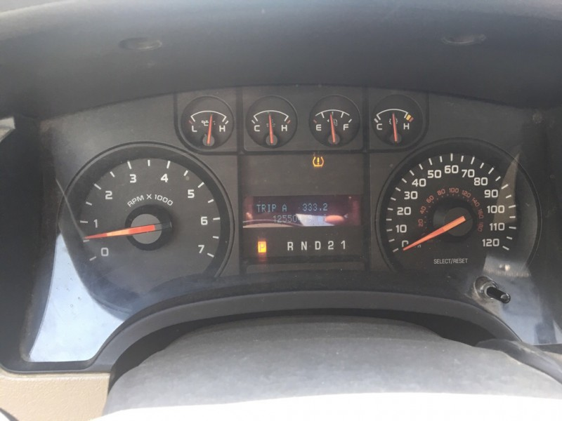 FORD F150 2009 price $11,495