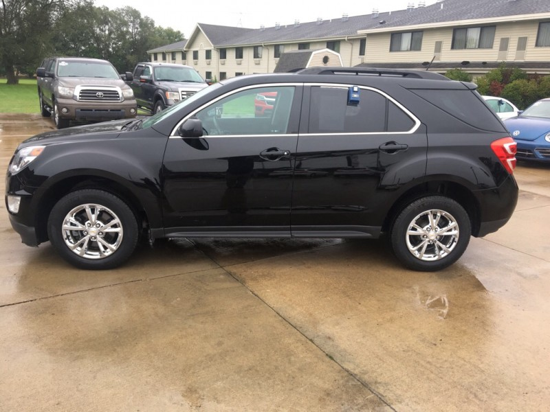 CHEVROLET EQUINOX 2017 price $16,995