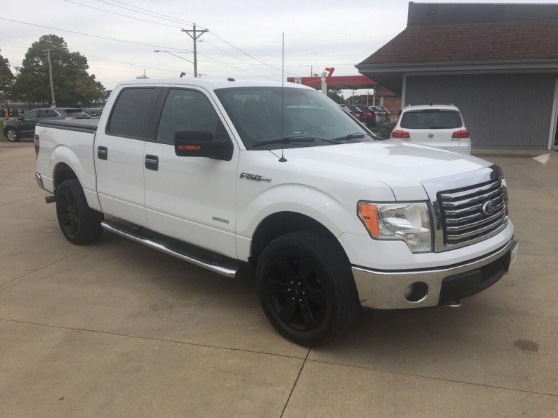 FORD F150 2011 price $15,495