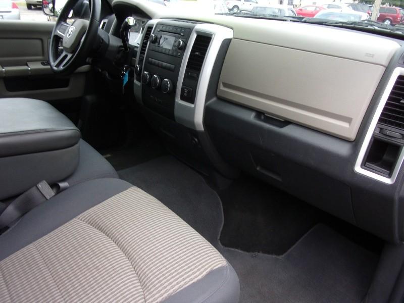 Dodge Ram 1500 2010 price $16,990