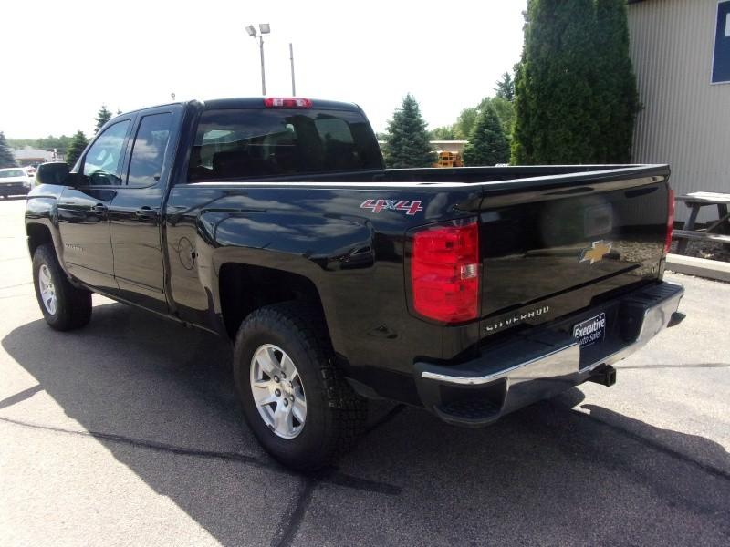Chevrolet Silverado 1500 2016 price $28,990