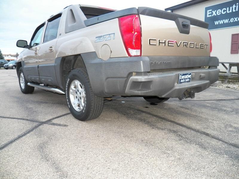Chevrolet Avalanche 2005 price $10,690