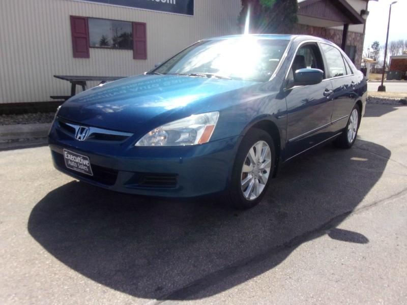 Honda Accord Sdn 2006 price $4,990