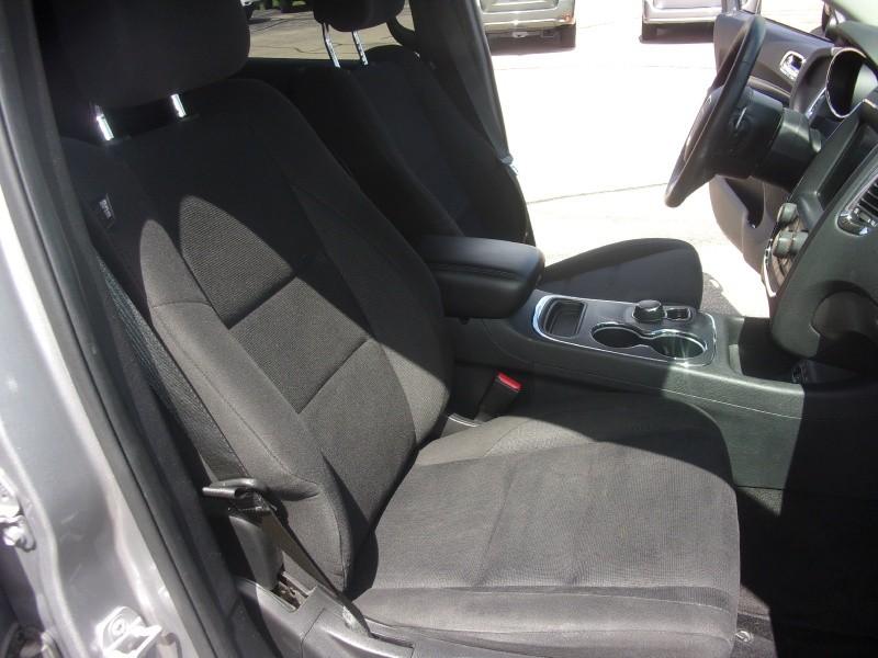 Dodge Durango 2015 price $25,490