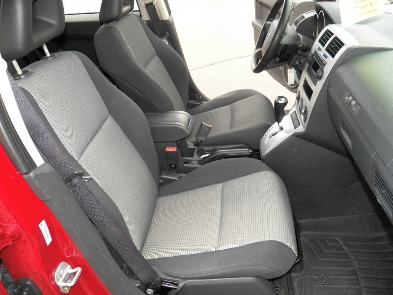 Dodge Caliber 2008 price $5,290