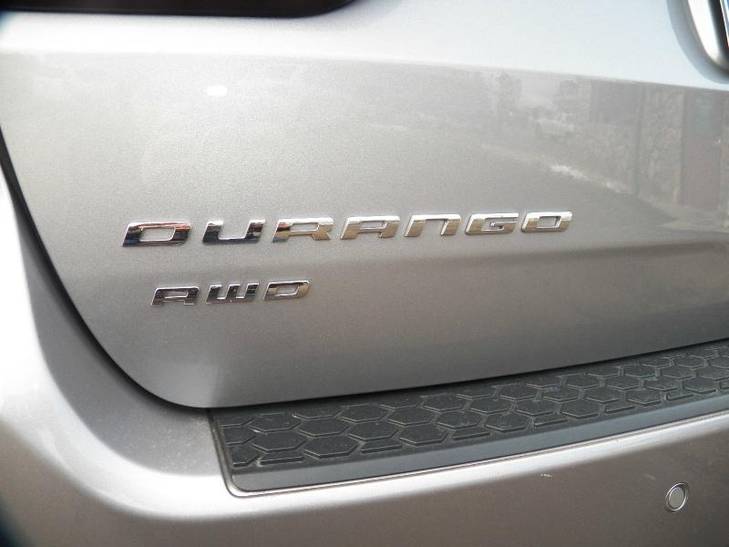 Dodge Durango 2016 price $25,990