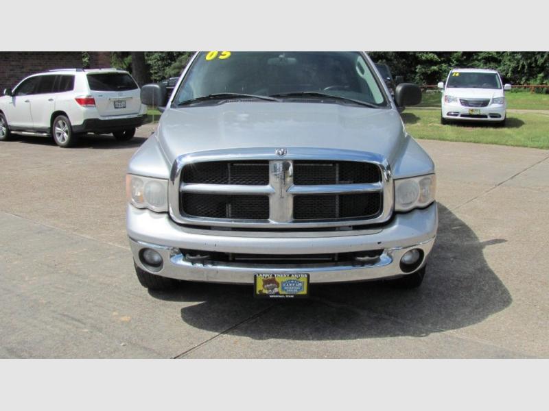 DODGE RAM 2500 2005 price $8,000