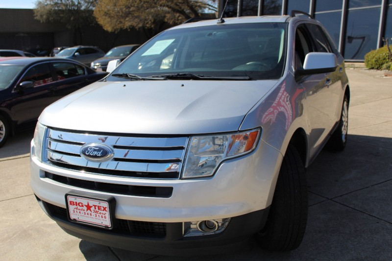 FORD EDGE 2009 price $13,900