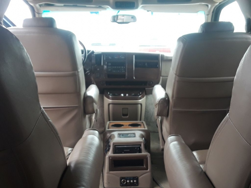 CHEVROLET EXPRESS G1500 2004 price $14,900