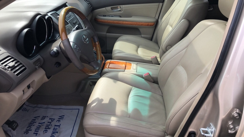 LEXUS RX 2007 price $13,900