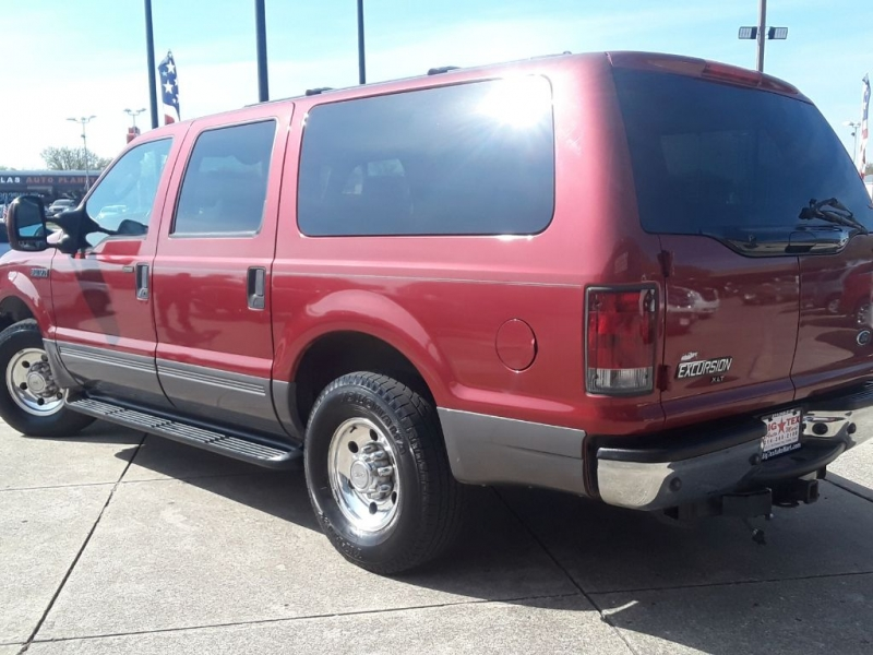 FORD EXCURSION 2005 price $11,500