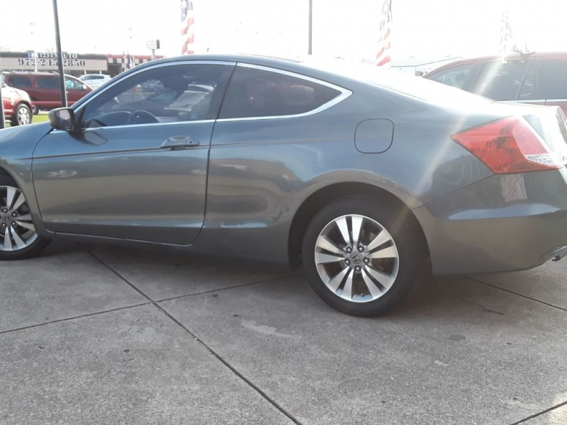 HONDA ACCORD 2011 price $11,900