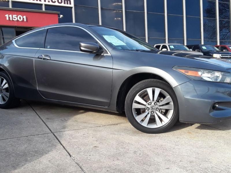 HONDA ACCORD 2011 price $11,900