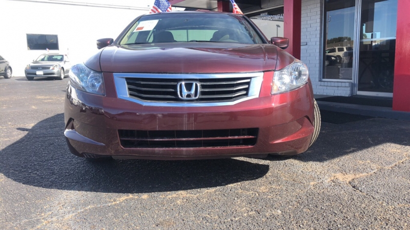 HONDA ACCORD 2008 price $10,900
