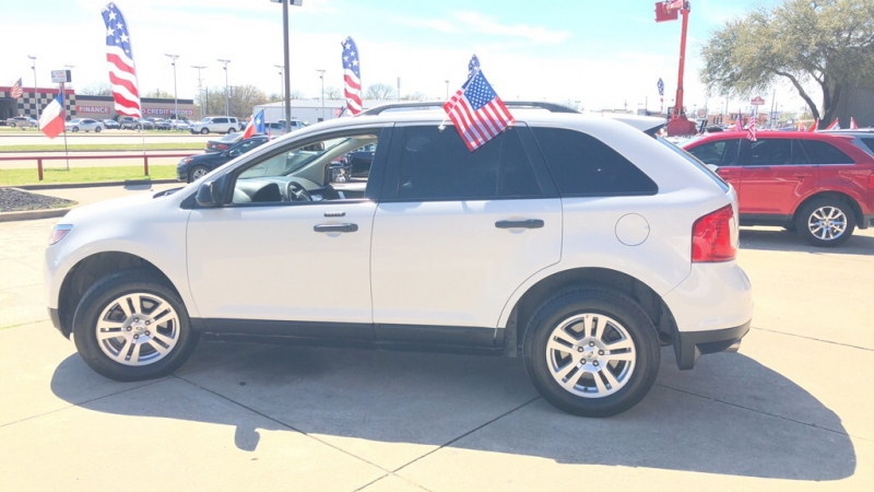 FORD EDGE 2012 price $12,900