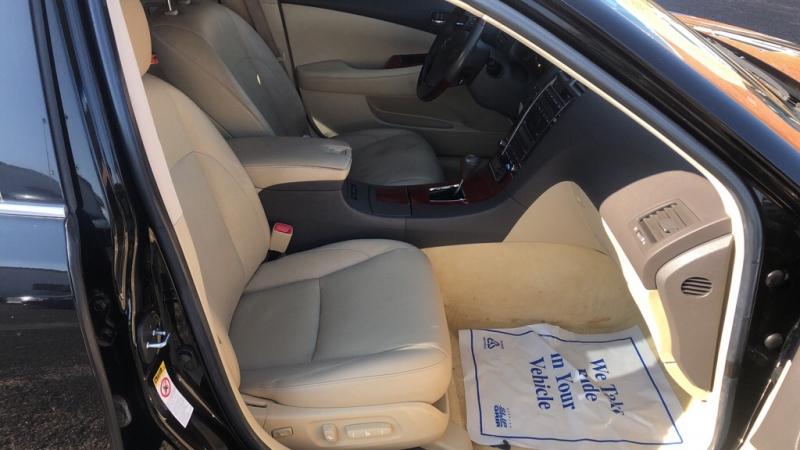 LEXUS ES 2009 price $13,900