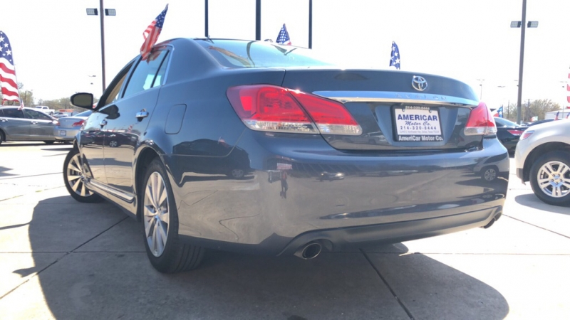 TOYOTA AVALON 2011 price $14,900