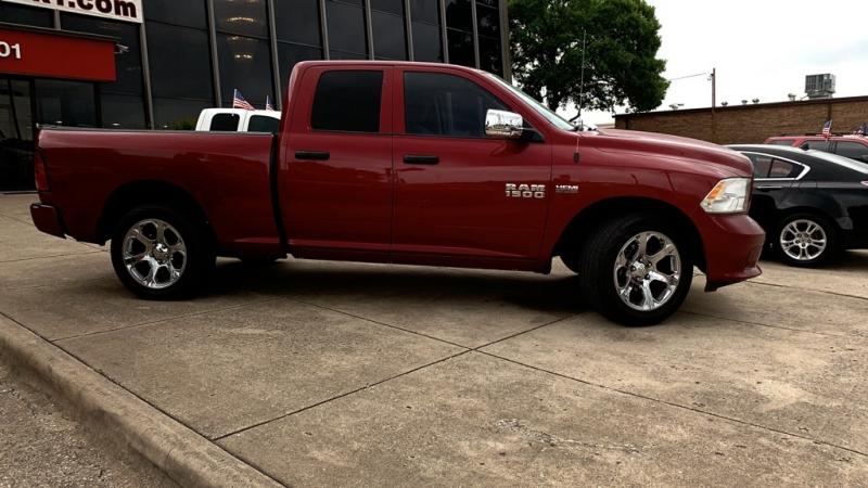 RAM 1500 2014 price $14,900