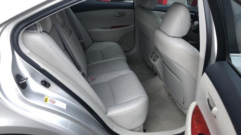 Lexus ES 2007 price $11,900