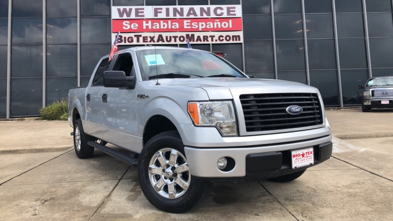 FORD F150 2014 price $18,900