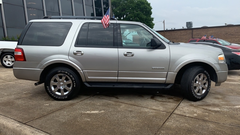 FORD EXPEDITION 2008 price $12,900
