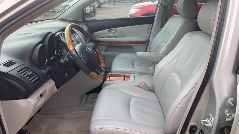 LEXUS RX 2005 price $11,900