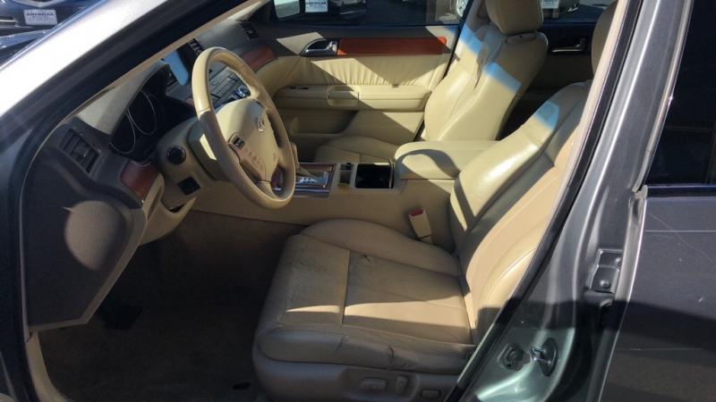 INFINITI M45 2006 price $9,950