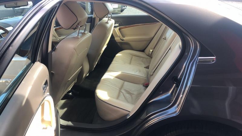 LINCOLN MKZ 2011 price $12,900