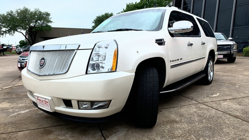 CADILLAC ESCALADE 2007 price $18,900